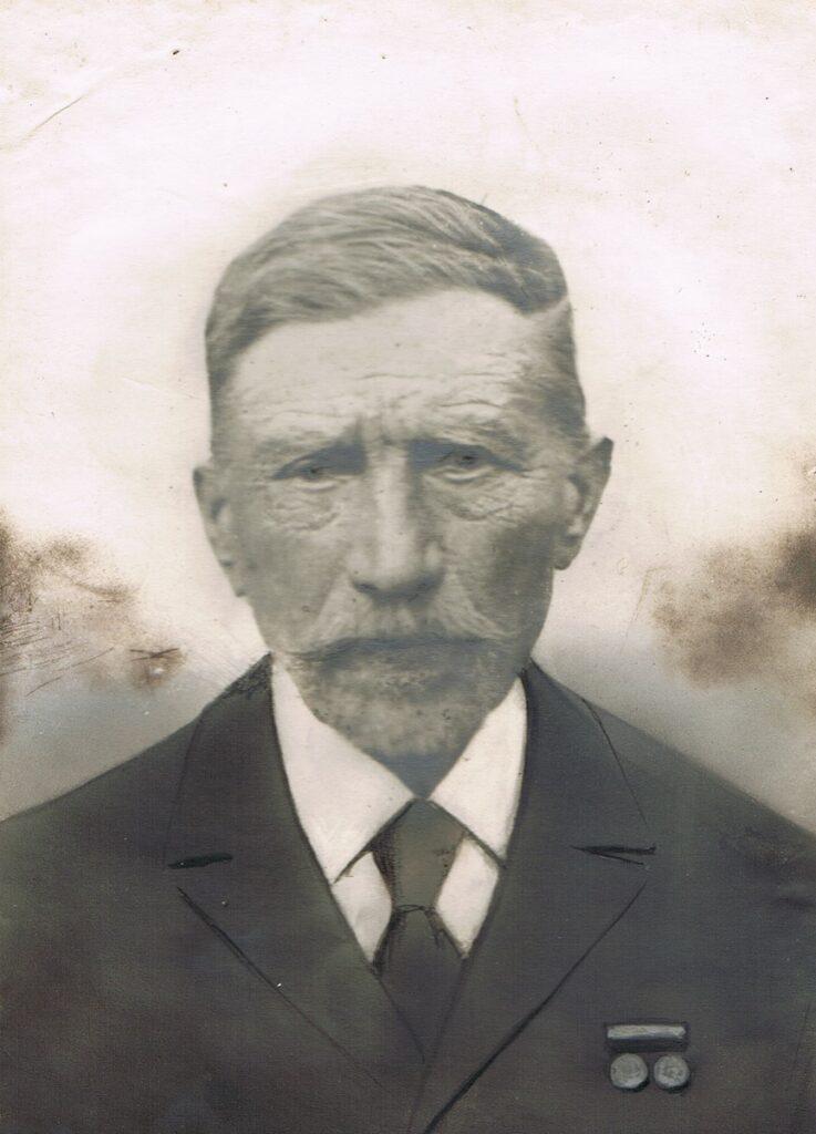 Karl Wilhelm Tollert